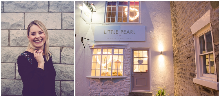 The Little Pearl Boutique