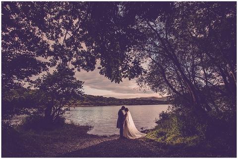 armathwaite hall wedding photographer