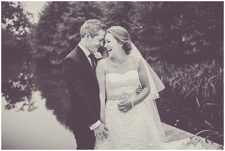 Steal Lodge Wedding Photographer