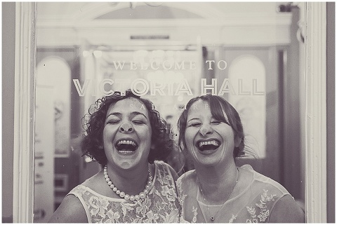 victoria hall saltaire wedding