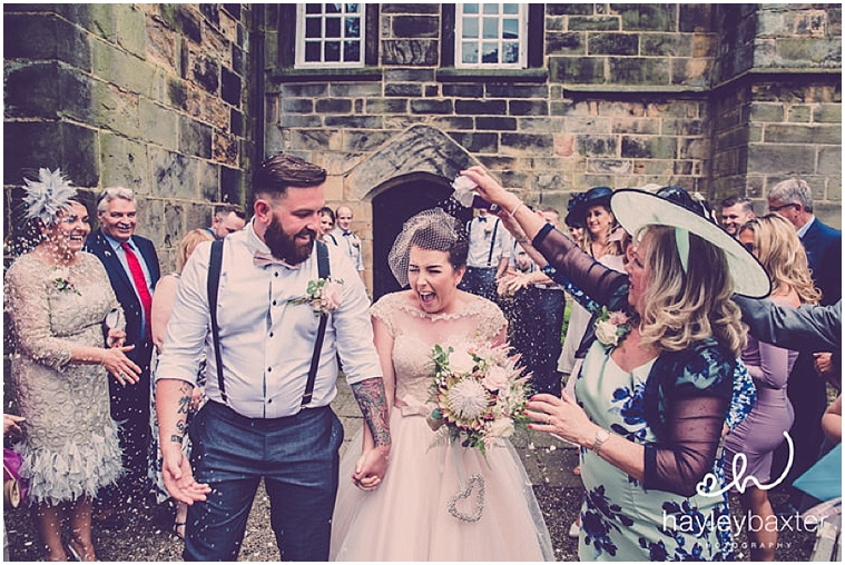 oakwell hall wedding photographer