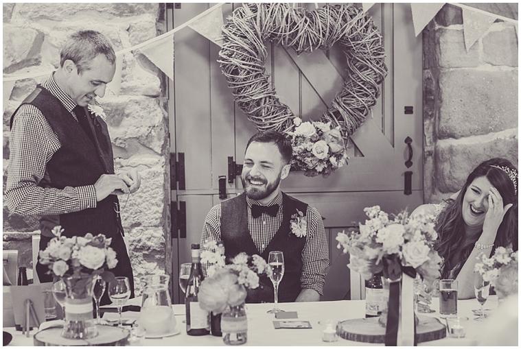 The Ashes Barns Wedding Venue