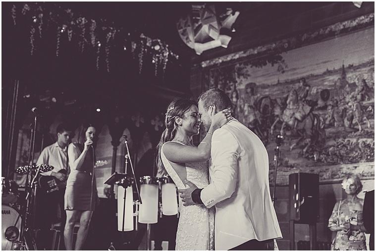 peckforton castle wedding