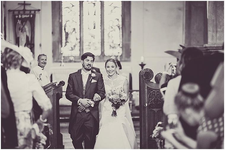 The Gamekeepers Inn Wedding