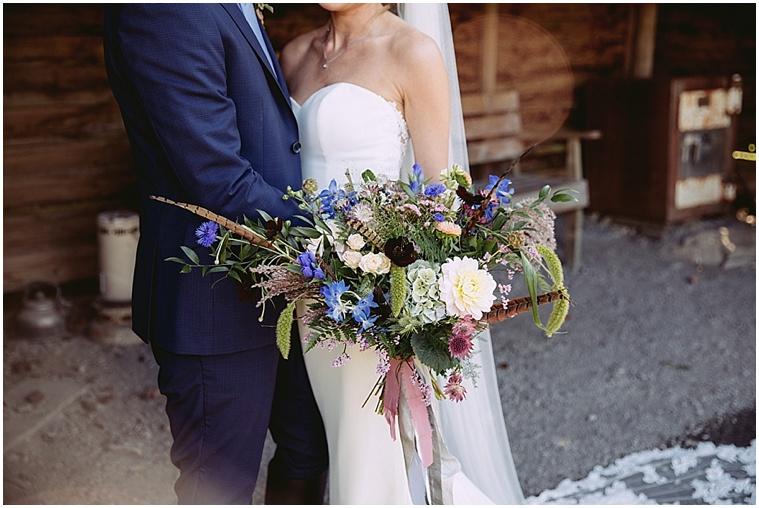 the wild boar wedding
