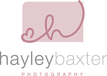 Hayley Baxter Photography logo