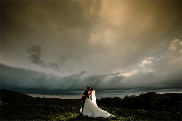 coniston hotel wedding