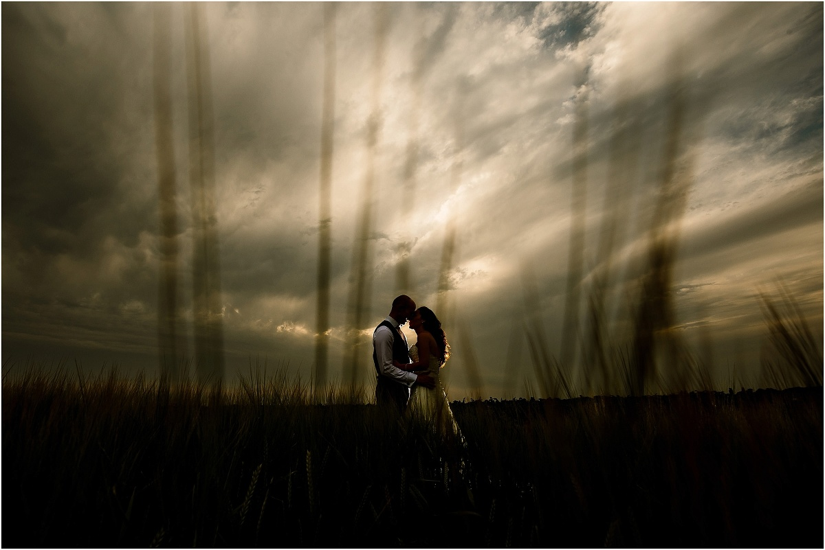 Elizabeth + Joe – Barmbyfield Barns Wedding Photographer » Hayley